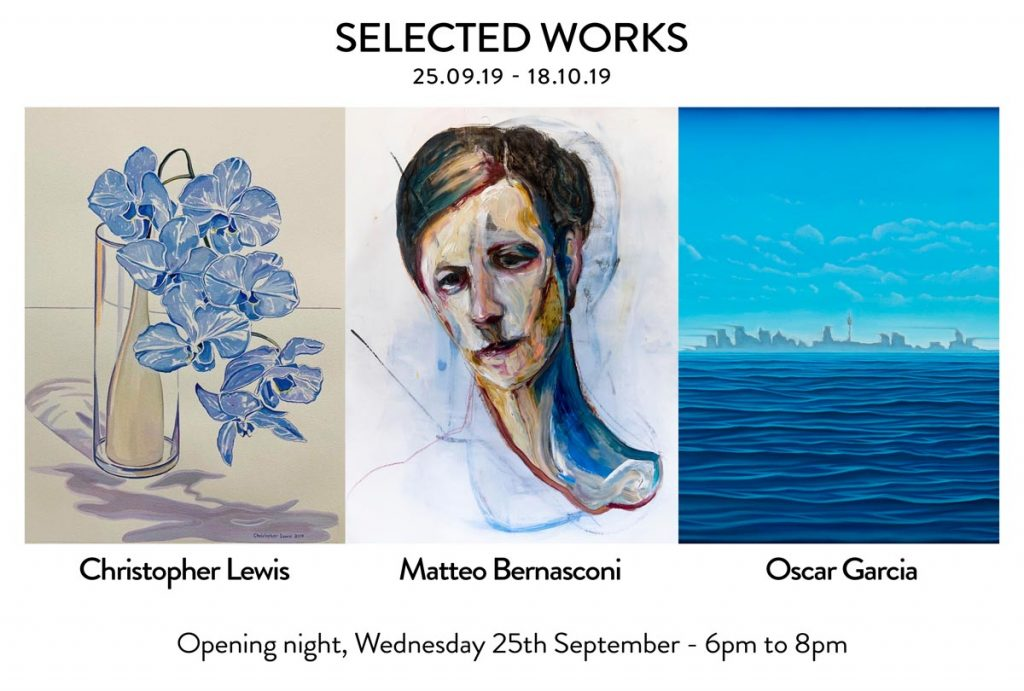 Art Exhibition Sydney September October