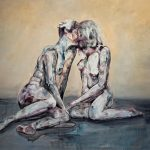 ART MODERN buy sydney australia nude